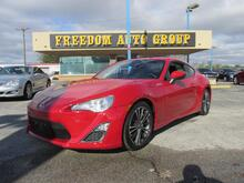 2013_Scion_FR-S__ Dallas TX