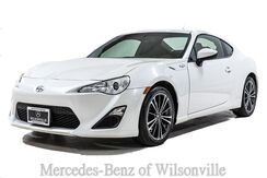 2013_Scion_FR-S__ Portland OR