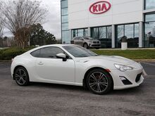 2013_Scion_FR-S_Base_ Gardendale AL