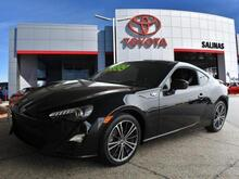 2013_Scion_FR-S_Base_ Salinas CA