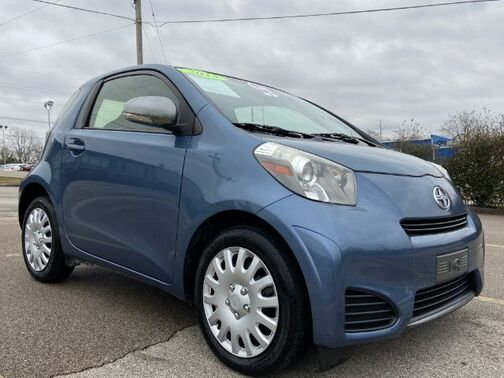 2013_Scion_iQ_3-Door Hatchback AT_ Frankfort KY
