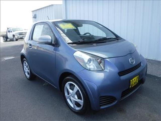 2013 Scion iQ Base Hatchback Moses Lake WA