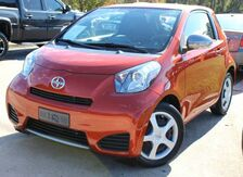 2013_Scion_iQ_w/ BLUETOOTH & USB CONNECTOR_ Lilburn GA