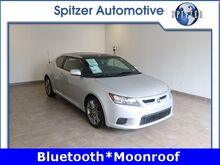 2013_Scion_tC__ Monroeville PA