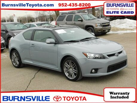 2013_Scion_tC_2DR HB AT_ Burnsville MN