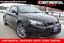 2013 Scion tC Base Chicago IL