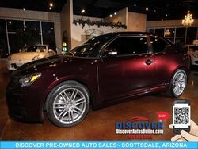 Scion tC Hatchback Coupe 2D Scottsdale AZ