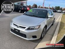 2013_Scion_tC_Release Series 8.0_ Decatur AL