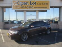 2013_Scion_tC_Sports Coupe 6-Spd AT_ Las Vegas NV