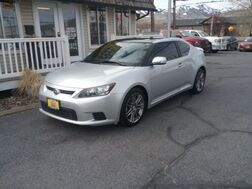 2013_Scion_tC_Sports Coupe 6-Spd AT_ Pocatello and Blackfoot ID