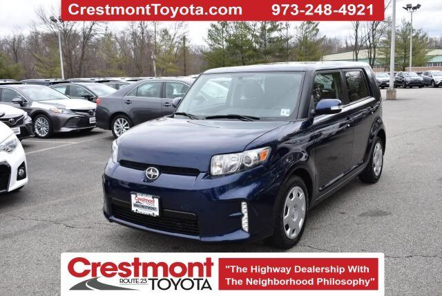 2013 Scion xB  Pompton Plains NJ