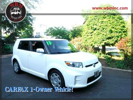 2013_Scion_xB_10 Series_ Arlington VA