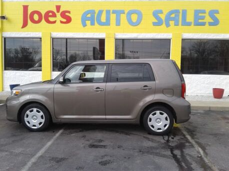 2013_Scion_xB_5-Door Wagon 4-Spd AT_ Indianapolis IN
