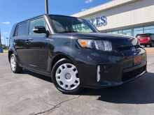 2013_Scion_xB_5-Door Wagon 4-Spd AT_ Jackson MS