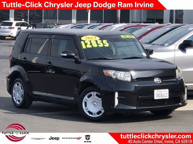2013 Scion xB 5DR WGN AT Irvine CA