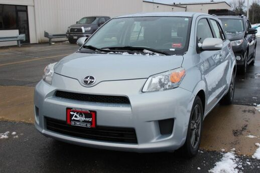 2013 Scion xD 10 Series Brewer ME