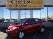 2013_Scion_xD_5-Door Hatchback 4-Spd AT_ Las Vegas NV