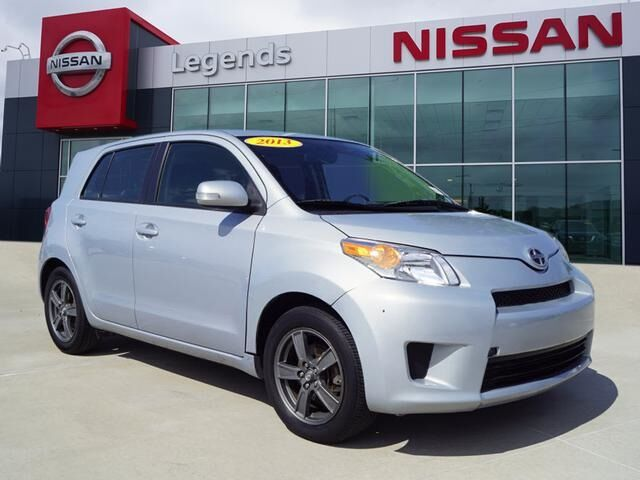 2013 Scion xD Base Kansas City MO