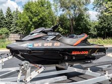 Sea Doo GTX Limited 260 Boat 2013