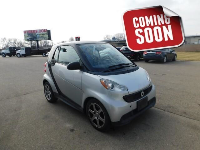 2013 Smart fortwo 2dr Cpe Pure Manhattan KS