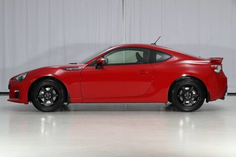 2013_Subaru_BRZ Coupe_Limited 6MT_ West Chester PA