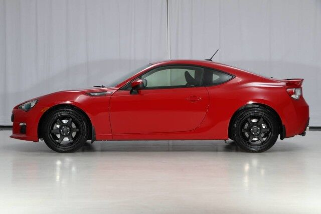 2013 Subaru BRZ Coupe Limited 6MT West Chester PA