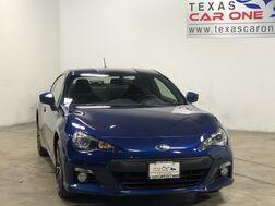 2013_Subaru_BRZ_LIMITED AUTOMATIC NAVIGATION HEATED SEATS KEYLESS START BLUETOOTH_ Carrollton TX