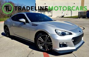 2013_Subaru_BRZ_Limited REAR VIEW CAMERA, BLUETOOTH, NAVIGATION, AND MUCH MORE!!!_ CARROLLTON TX