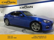 2013_Subaru_BRZ_Sport-Tech *Aftermarket Exhaust*_ Winnipeg MB