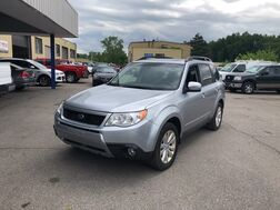 2013_Subaru_Forester_2.5X Limited AWD_ Cleveland OH