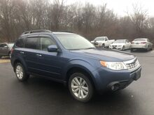 2013_Subaru_Forester_2.5X Limited_ Old Saybrook CT