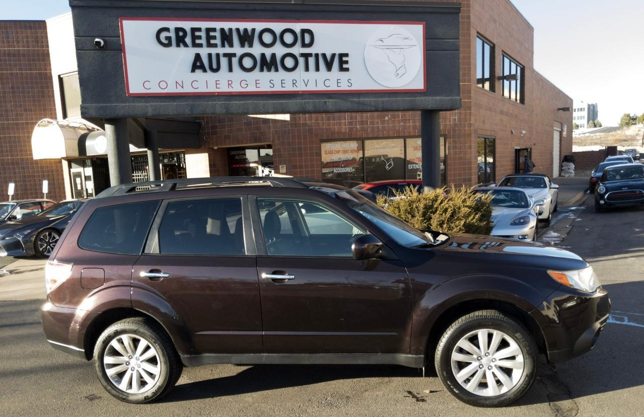 2013 Subaru Forester 2.5X Premium Greenwood Village CO