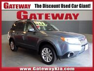 2013 Subaru Forester 2.5X Premium North Brunswick NJ