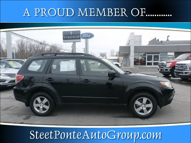 Foresters Quick Quote >> 2013 Subaru Forester 2 5x Yorkville Ny 23367081