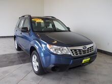2013_Subaru_Forester_2.5X_ Epping NH