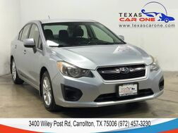 2013_Subaru_Impreza_2.0i PREMIUM AWD AUTOMATIC CRUISE CONTROL ALLOY WHEELS_ Carrollton TX