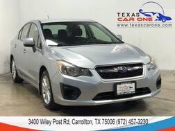 2013_Subaru_Impreza_2.0i PREMIUM AWD AUTOMATIC HEATED SEATS CRUISE CONTROL ALLOY WHEELS_ Carrollton TX