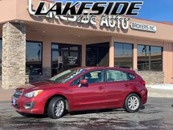 2013_Subaru_Impreza_2.0i Premium 5-Door w/All Weather Package_ Colorado Springs CO