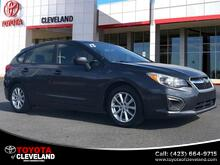 2013_Subaru_Impreza_2.0i Premium_ Chattanooga TN