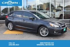 2013_Subaru_Impreza_Limited **All Wheel Drive**_ Winnipeg MB