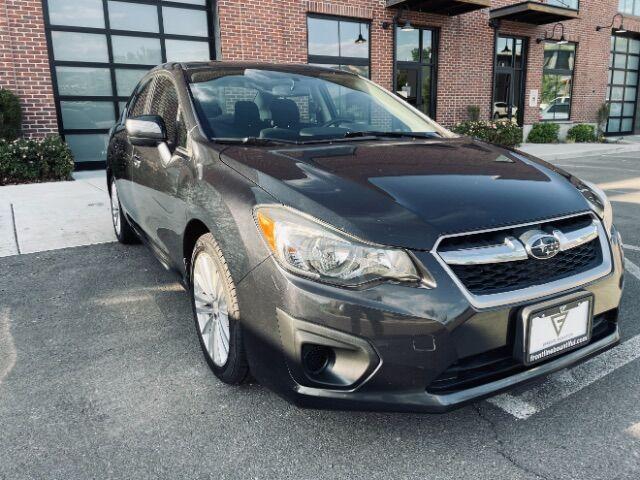 2013 Subaru Impreza Premium Plus 4-Door+S/R Bountiful UT