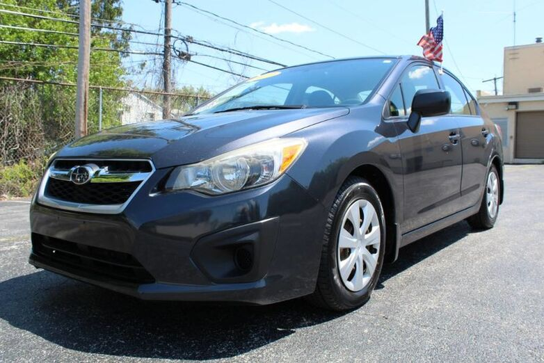 2013 Subaru Impreza Sedan  New Castle DE