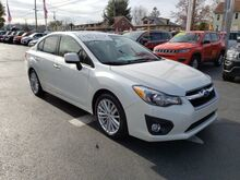 2013_Subaru_Impreza Sedan_Limited_ Hamburg PA