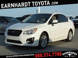 2013_Subaru_Impreza Sedan_Premium_ Phoenix AZ