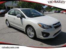 2013_Subaru_Impreza Sedan_Premium_ Spartanburg SC
