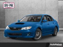 2013_Subaru_Impreza Sedan WRX_WRX_ Roseville CA