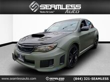 2013_Subaru_Impreza Sedan WRX_WRX STI Limited_ Queens NY