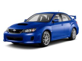 2013_Subaru_Impreza Sedan WRX_WRX STI_ Phoenix AZ