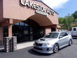 2013_Subaru_Impreza WRX_STI 4-Door_ Colorado Springs CO