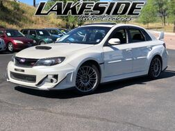 2013_Subaru_Impreza WRX_STI 4-Door_ Colorado Springs CO